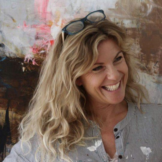 Tidligere TV2-vært Trine Panum: – Jeg var sindsygt bange for at fejle