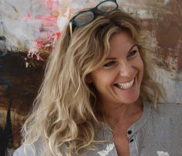 Trine Panum: – Jeg var sindsygt bange for at fejle