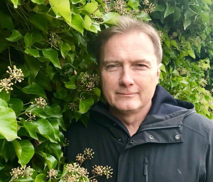 Peter Qvortrup Geisling: Hvis dit liv ikke er okay, så gør noget…