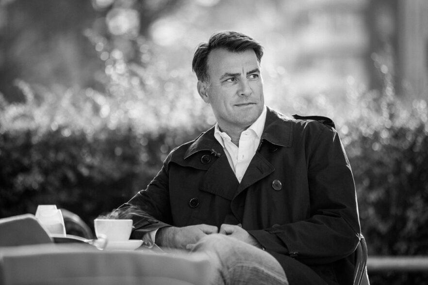 Positiv psykologi: Tre gode råd fra Mikael Kamber