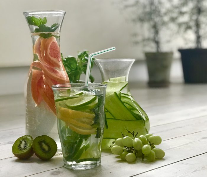 Ved du, hvor vigtigt det er at drikke nok vand? – Ellers bliv klogere her