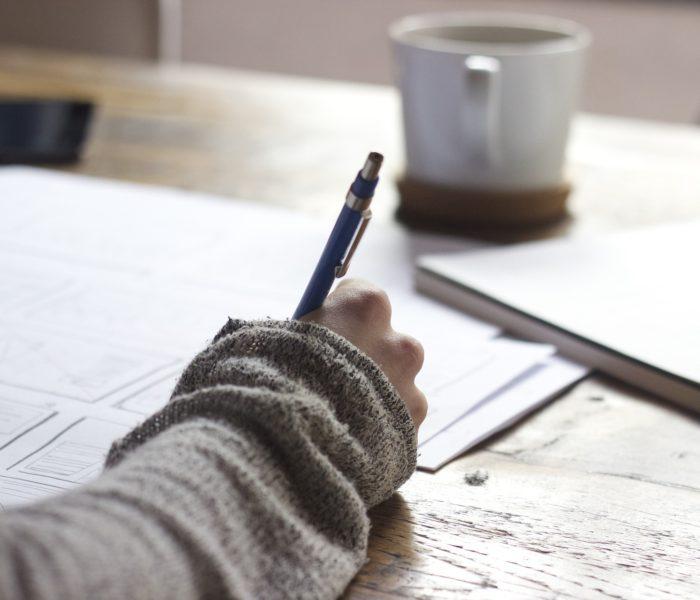 Sådan kurerede jeg mig selv for lavt selvværd – og meget andet