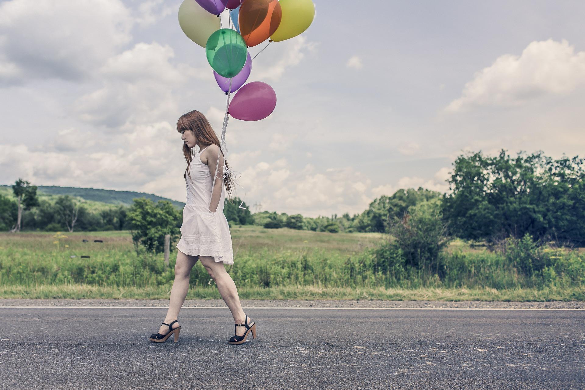 Pludselig frygtede jeg min fødselsdag – hvad hvis det blev en kedelig fest?