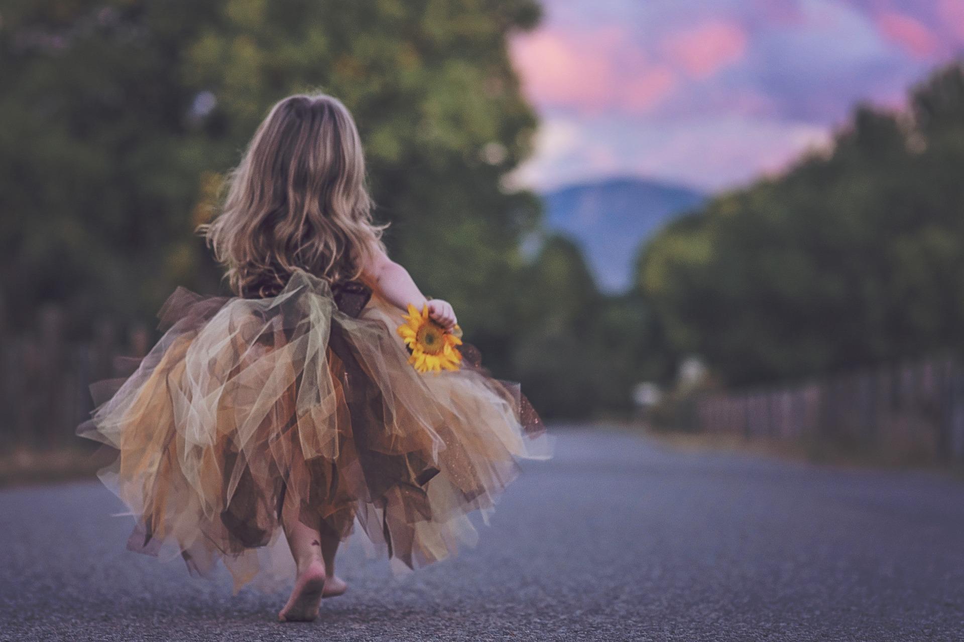 Jeg drømmer om at skabe en happiness-revolution