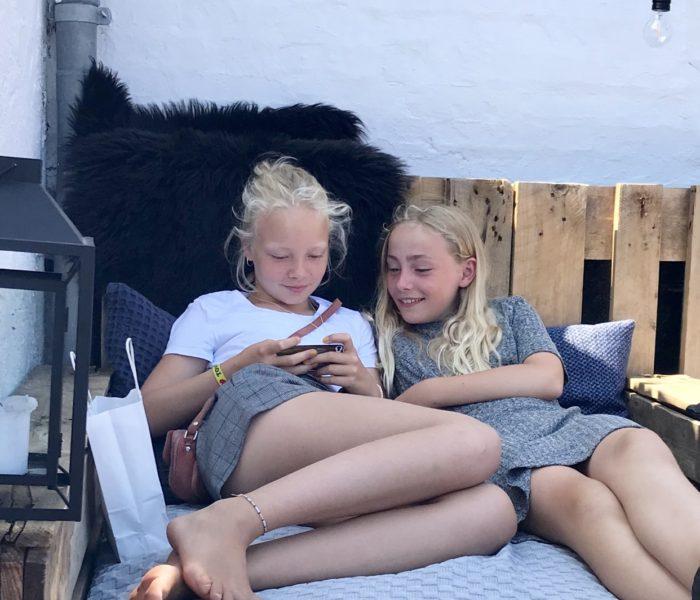 Når den spontane ferie går til verdens bedste Bornholm