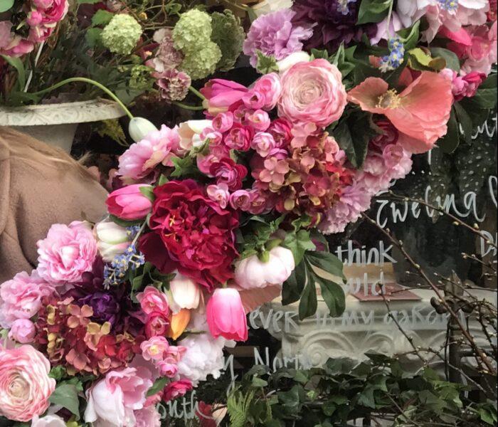 Fem kærlighedsråd – hvis ingen har givet dig blomster i dag…